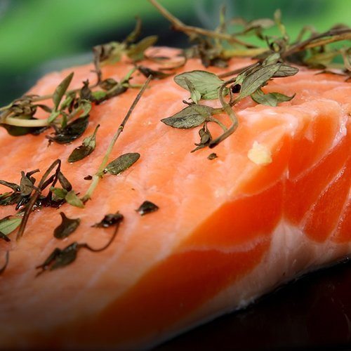 Farmed Salmon: Still The Health Food You Think It Is?