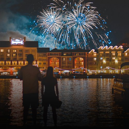 FireworksSquareDark