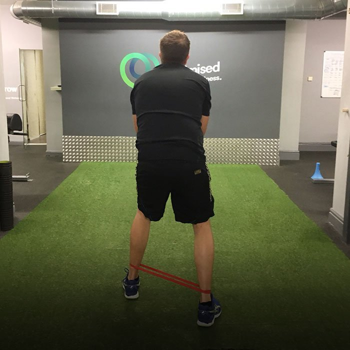 Do Resistance Band Walks Really Help With Glute Strength And Activation?